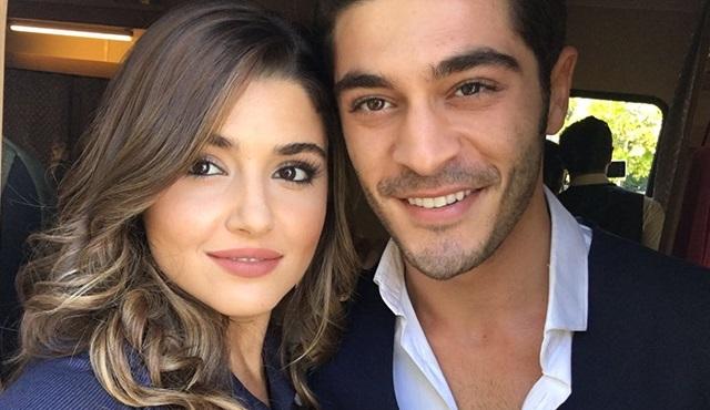 Aşk Laftan Anlamaz dizisinin yayın günü değişti!