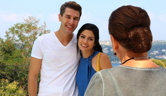 No: 309 | Grandma levels up Lale and Onur's happy-couple game