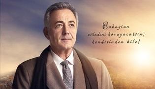 Mehmet Aslantuğ, Masumiyet dizisiyle geri dönüyor!