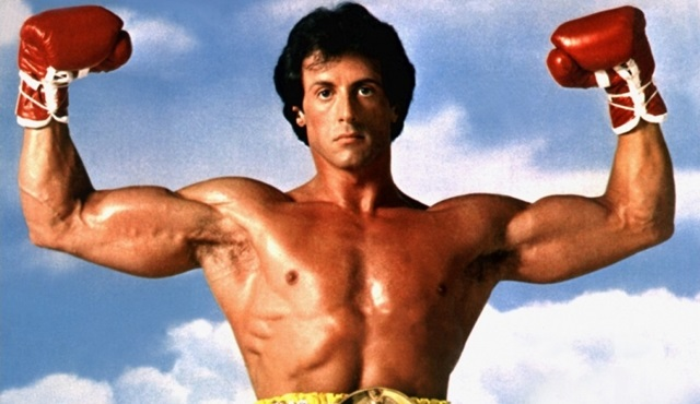 Rocky 3: Macera kaldığı yerden devam ediyor!