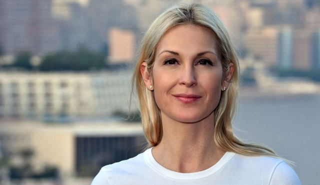 Pretty Little Liars'ın uzantısı The Perfectionists'a Kelly Rutherford da katıldı