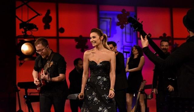 Sıla, Yılbaşı akşamı Kral Pop TV'de!