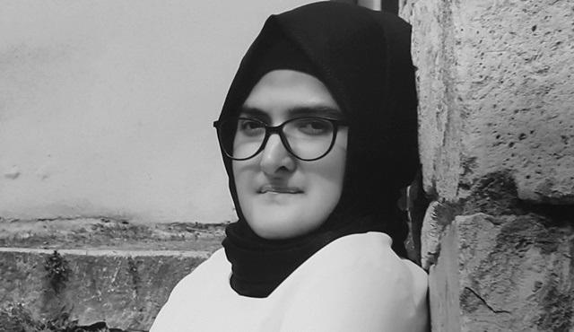 Elif Ebrar Yılmaz