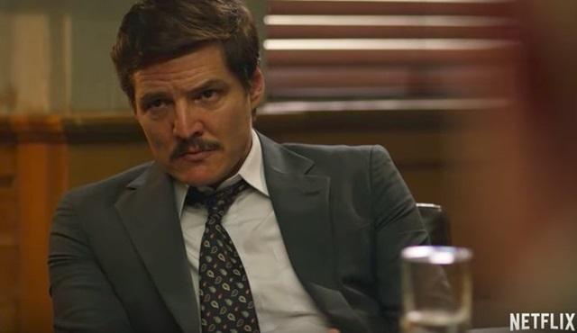 Netflix'in heyecanla beklenen dizisi Narcos'un 3. sezonunun tanıtım fragmanı yayınlandı!