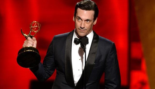 """Bir Mad Men Güzellemesi: 7 yılın ve o """"Emmy""""nin ardından.."""