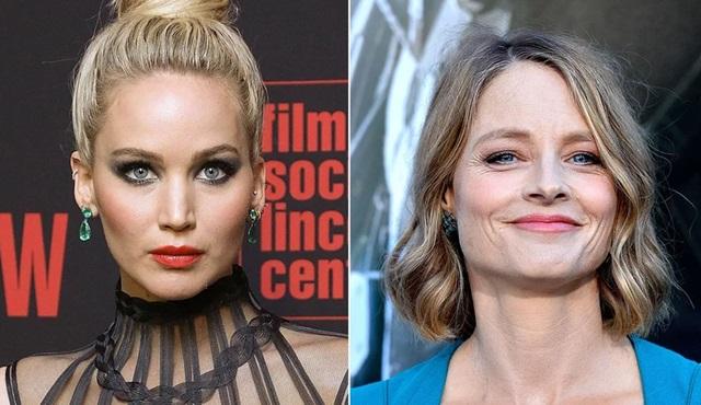 Casey Affleck'in yerini Oscar'da Jennifer Lawrence ve Jodie Foster dolduracak