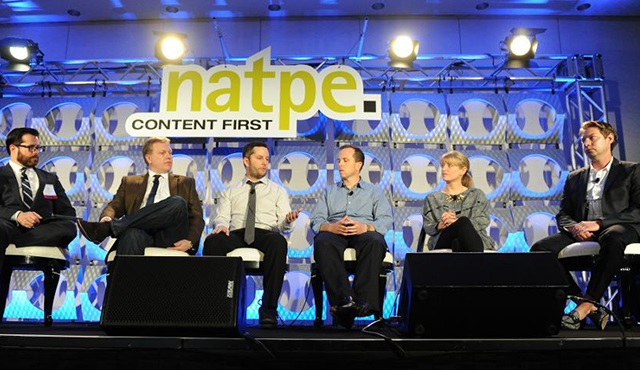 Televizyon yapımlarının geleceği NATPE'de konuşuldu