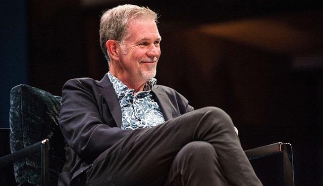 Reed Hastings: Disney+'ın açılışı nedeniyle endişe duymuyoruz