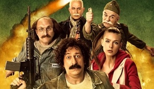 Ali Baba ve 7 Cüceler filmi TV8'de ekrana geliyor!