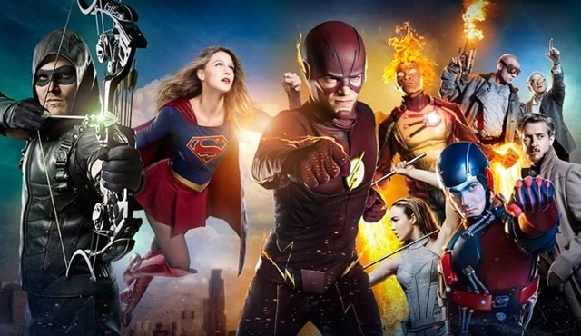 The CW/DC Comics dizilerinin yeni sezon fragmanları geldi: Arrow, The Flash, Legends of Tomorrow