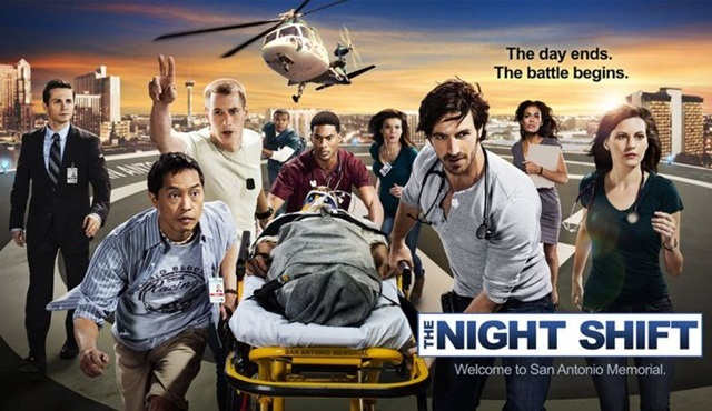 The Night Shift dördüncü sezon onayını aldı