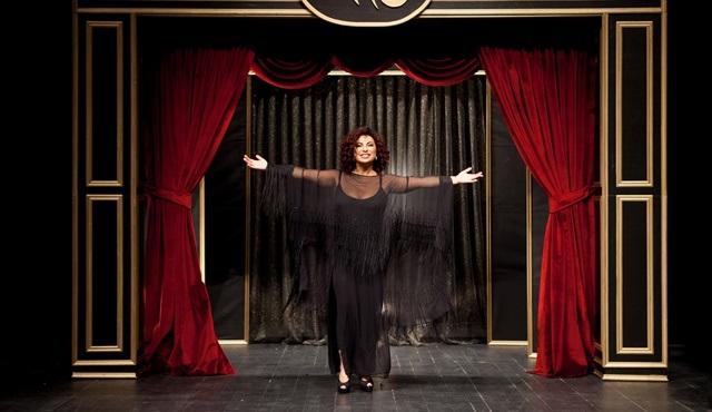Nilgün Belgün, 41. sanat yılını sahnede kutlayacak!