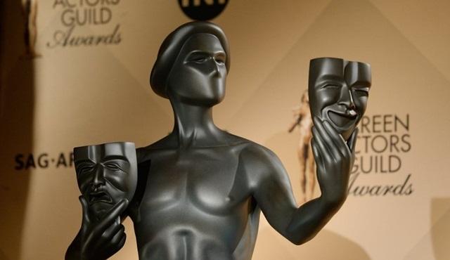 27. Screen Actors Guild (SAG) Ödülleri'nde kazananlar belli oldu!