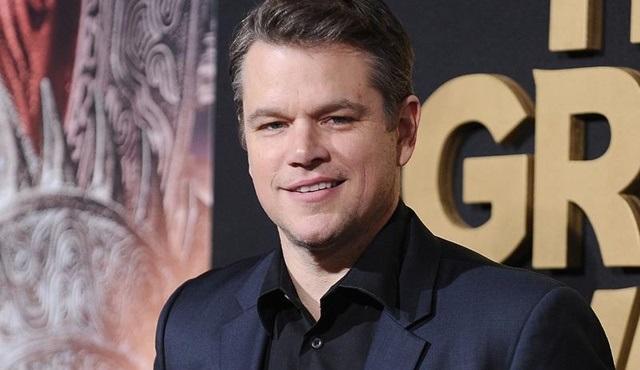 Matt Damon, Thor: Love and Thunder filminin kadrosuna katıldı