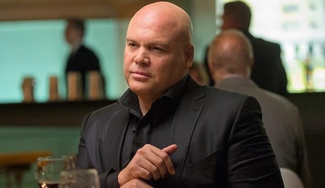 Wilson Fisk, Daredevil'in yeni sezonu için dönüyor