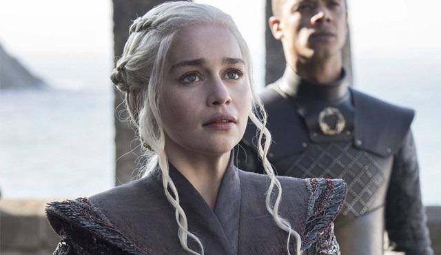 Game of Thrones'un 7. sezon açılışı yeni bir rekor kırdı