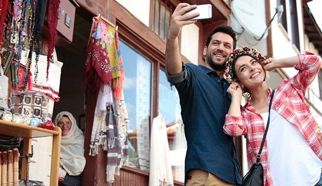 Kocan Kadar Konuş: Diriliş, 1 Ocak'ta vizyonda!
