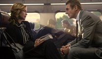 "The Commuter / Yolcu: Bir  ""train wreck"""