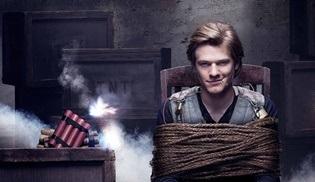 MacGyver'ın 4. sezonu şimdiden 22 bölüme çıktı