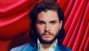 Game of Thrones'un oyuncuları TIME dergisine konuk oldu
