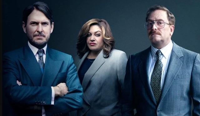 Netflix'in Kolombiya'daki yeni dizisi The Great Heist, 14 Ağustos'ta başlıyor