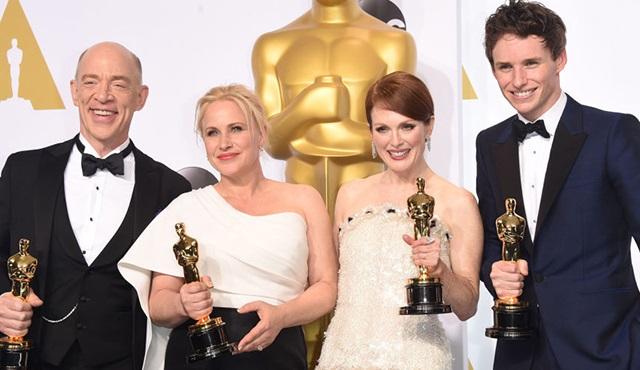10 soruda Oscar ödüllerinin şifresi