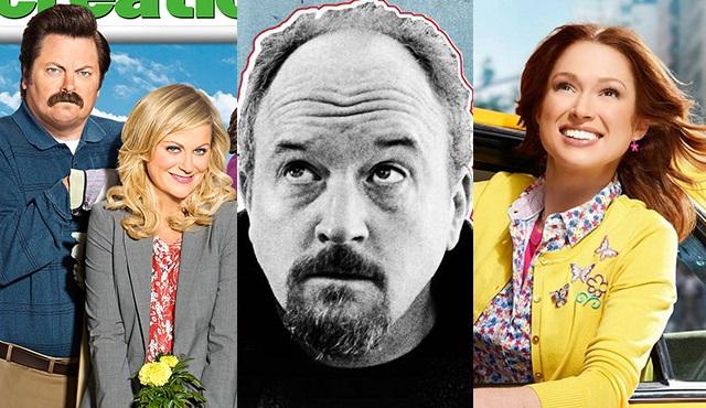 Emmy Ödülleri'nde En İyi Komedi Dizisi adaylarını tanıyalım