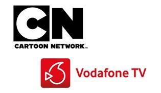 Cartoon Network, Vodafone TV ile yaptığı iş birliğini duyurdu!