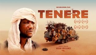 Hasan Söylemez imzalı belgesel film Tenere, artık GAİN'de!