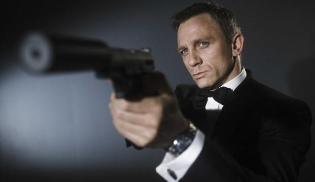 Yeni James Bond filminin vizyon tarihi açıklandı