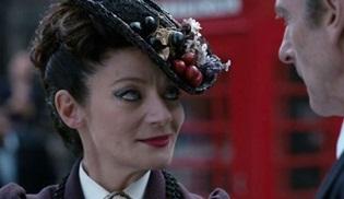 Missy, Doctor Who'ya geri dönüyor