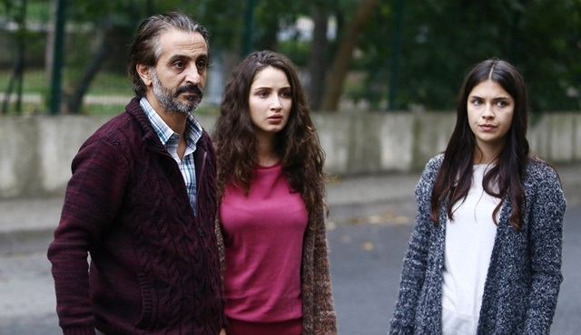 Orphan Flowers | Sadullah confronts Kemal