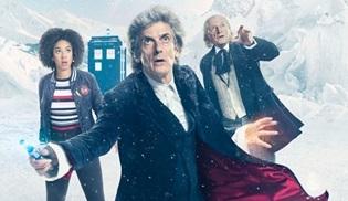 Doctor Who'nun Noel özel bölümünün yayın tarihi belli oldu