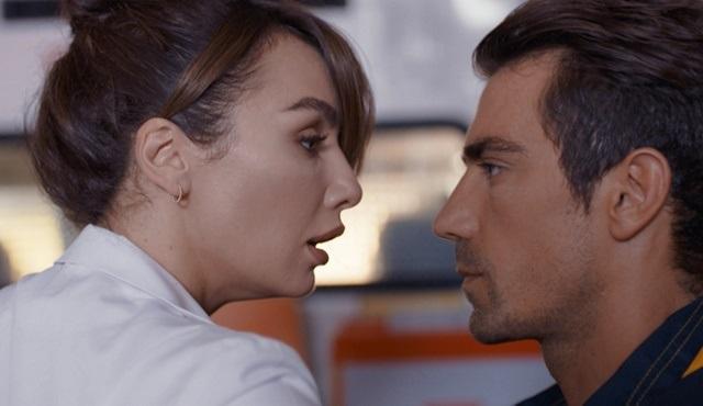 Siyah Beyaz Aşk dizisinden yeni bir tanıtım daha yayınlandı!