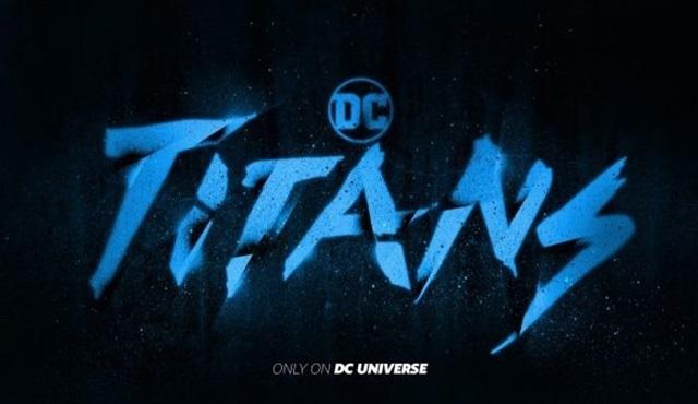 DC Universe'ün yeni dizisi Titans'ın posteri ve karakter tanıtımları yayınlandı