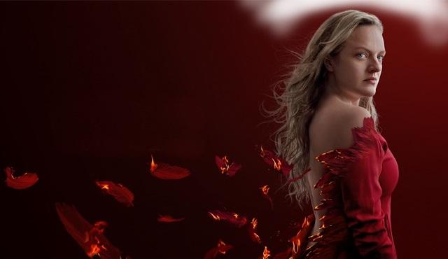 The Handmaid's Tale'in yeni sezonunun ilk üç bölümü 29 Nisan'da BluTV'de!
