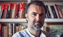Netflix'in Berkun Oya imzalı yeni dizisinin ismi belli oldu