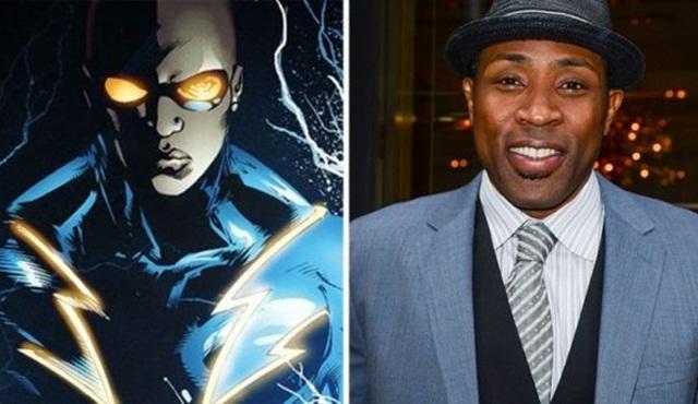 The CW'nun yeni dizi projesi Black Lightning'in kadrosu genişliyor