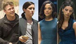 Westworld, 2. sezonun için bazı karakterlerini geri getiriyor
