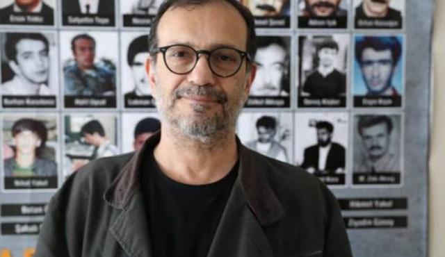 Limon Film, ünlü yazar, şair ve senarist Yıldırım Türker ile anlaştı!
