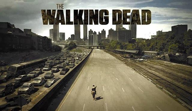 The Walking Dead: Düşmanımın bile...