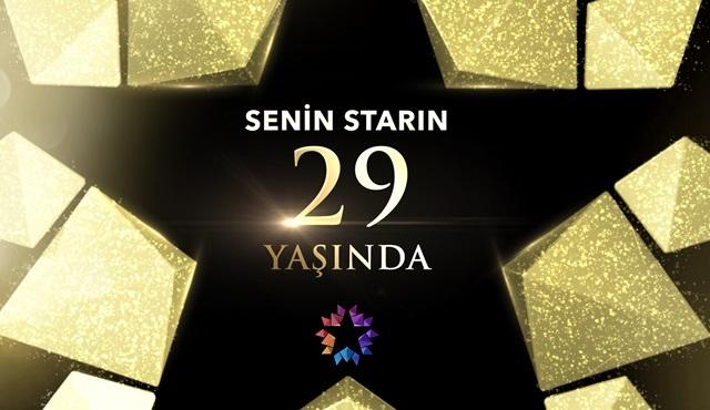 Star Tv, 29. yılını kutluyor!