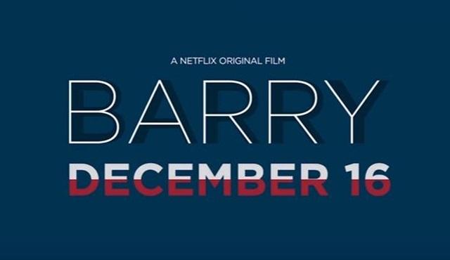 Barack Obama'nın gençliğini anlatan Netflix filmi Barry'nin fragmanı yayınlandı