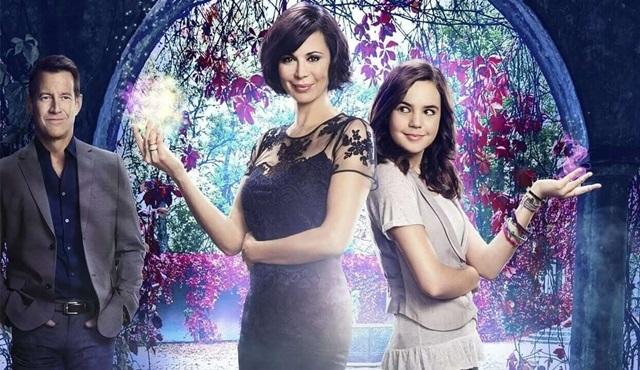Good Witch dizisi 6. sezon onayını aldı