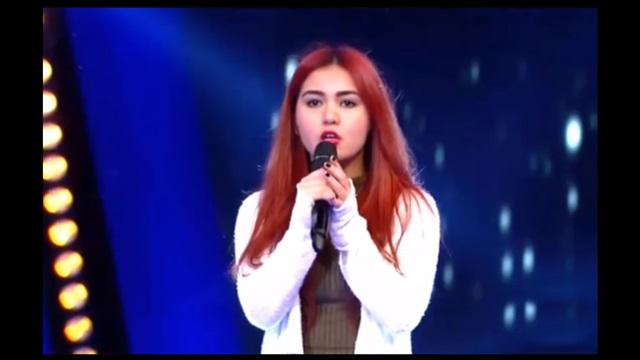 O Ses Türkiye yarışmacısı Princess Beckham, herkesi ağlattı..