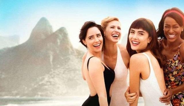 Netflix, Brezilya yapımı dizisi Coisa Mais Linda'ya ikinci sezon onayı verdi