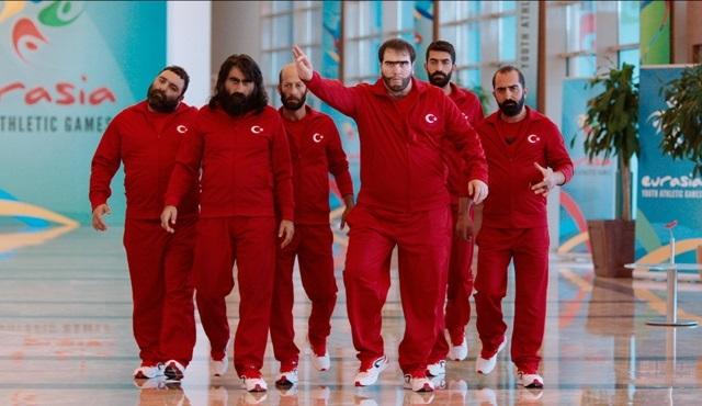 Sinema salonlarında Türk filmleri fırtınası esiyor!