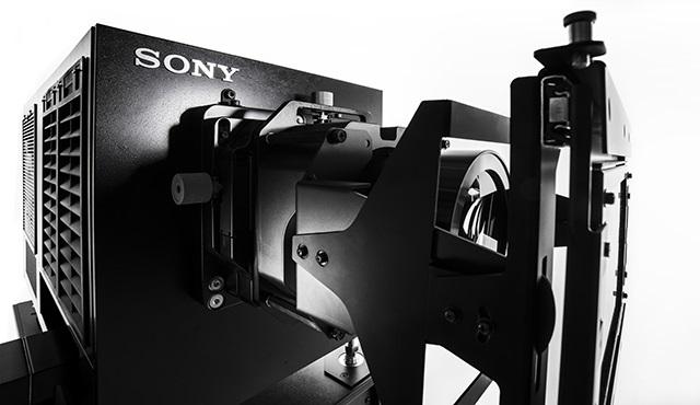 Sony, CinemaCon'a damgasını vurdu