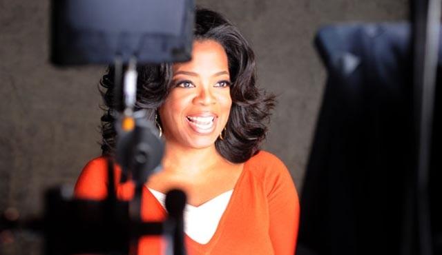 Oprah's Master Class, TLC'de izleyicilerle buluşuyor