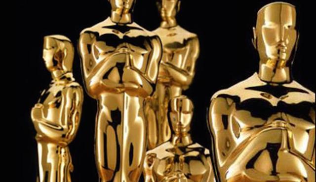 Bir çanta düşün içinde her şey var, Oscar hariç!